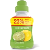 Příchuť Lemon Lime 750ml